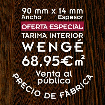 wenge-tarima